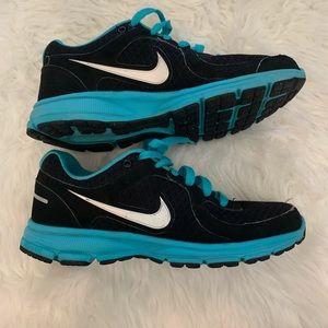 Nike Air athletic sneakers